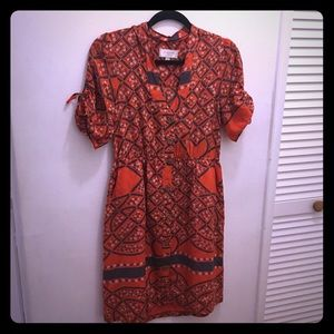 Moulinette Soeurs Anthropologie dresss